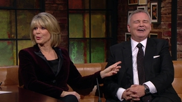 Ruth Langsford & Eamonn Holmes | The Late Late Show