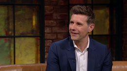 The Late Late Show: Dermot Bannon