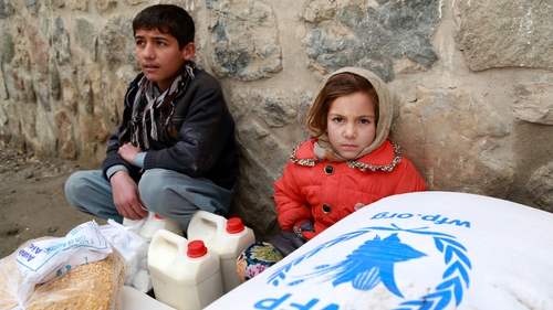 More than 700,000 Afghans returned home in 2016, the second largest refugee group after Syrians