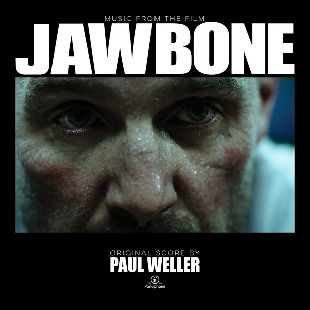 Image result for paul weller jawbone