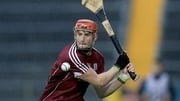 Conor Whelan and his colleagues don't know as of yet when hurling action will resume