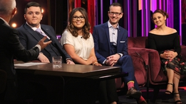 The Ray D'Arcy Show Extras: First Dates Ireland Panel