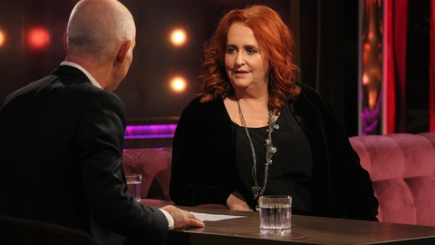 The Ray D'Arcy Show Extras: Mary Coughlan
