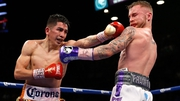 Carl Frampton returns to the ring on Saturday