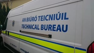 Gardaí are investigating the full circumstances of the death