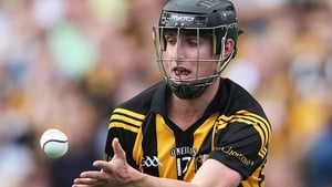 Alan Murphy was one of the Kilkenny stars