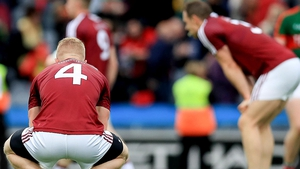 Westmeath have lost the last two Leinster finals by a combined total of 28 points