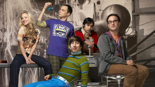 The Big Bang Theory - Deal done for seasons 11 and 12