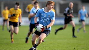 Under-21 All-Ireland winner Conor McHugh has impressed