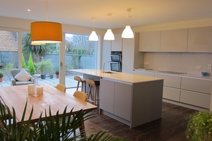 Malahide 'After' Kitchen