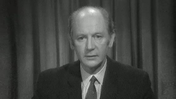 An Taoiseach Jack Lynch (1972)