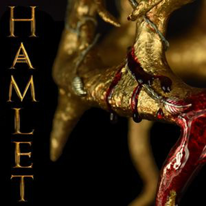 """Hamlet"", by the Icarus Theatre Collective"
