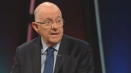 Minister Charlie Flanagan on Trump's Travel Ban