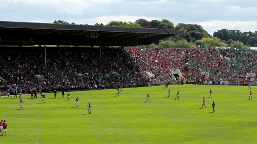 Páirc Uí Chaoimh is the venue for Cork this weekend