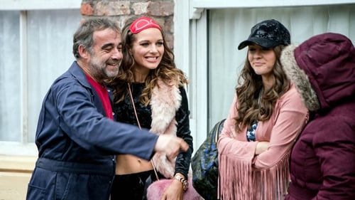 Rosie's Return  Corrie fave to make dramatic comeback