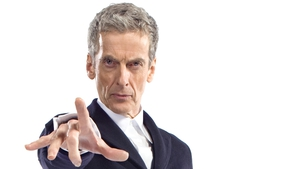 Capaldi has been one of the better Timelords, according to Moffat