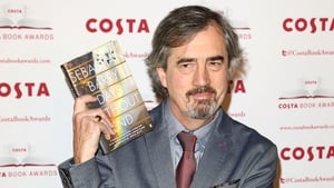 Sebastian Barry: in contention for the Walter Scott prize
