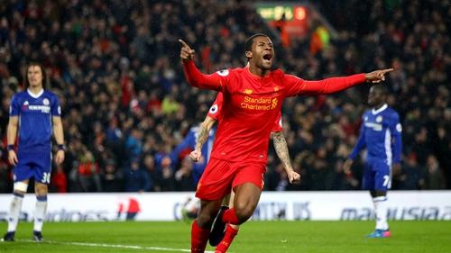 Liverpool v Tottenham: Confirmed Line-ups - Emre Can benched