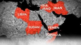 President Trump's Refugee Order