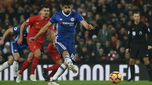 Klopp on Costa: 'He is not the nicest guy on the pitch'