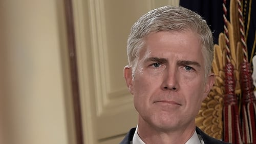 Judge John Gorsuch has taken strong positions on religious freedoms