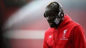 Mamadou Sakho hadn't played for Liverpool next season