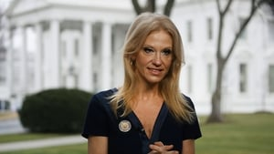 Kellyanne Conway said she felt empathetic towards victims of sexual assault