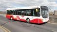 Day four of the Bus Éireann strike
