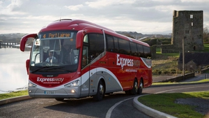 Representatives of the five Bus Éireann unions are meeting this afternoon