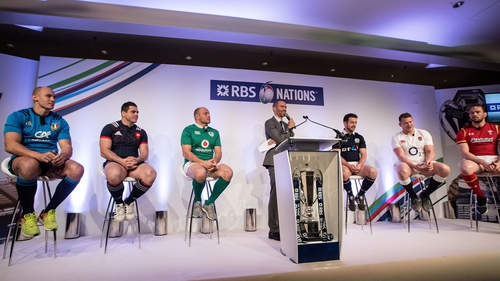 RTÉ Sport has the Six Nations covered