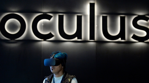 Facebook paid $3 billion to acquire Oculus and retain its employees in 2014.