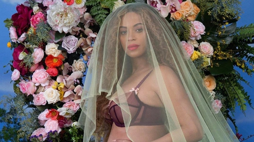 Irish comedian's Beyoncé tweet goes viral