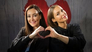 Irish Model Roz Purcell and her sister Rachel get a surprise watching first First Dates Ireland.