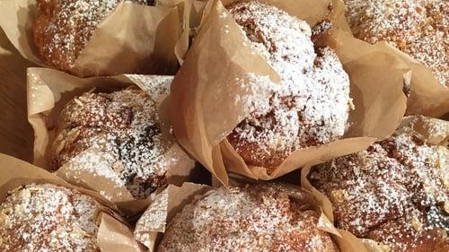 Ali Honour's Breakfast Muffins