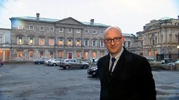 Oireachtas Report