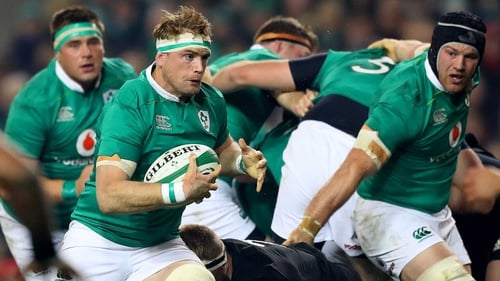 Ireland v Scotland preview: Time for Ireland to deliver