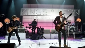 Kings of Leon are on the way back to Ireland