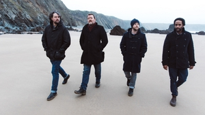 Elbow have been confirmed for the line up for this year's Electric Picnic