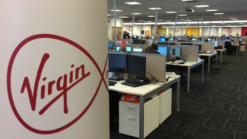 Virgin Media has operated in Limerick for 16 years