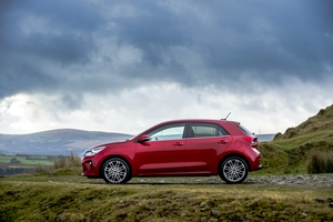 Kia's new Ford Fiesta competitor goes on sale from €15,950.