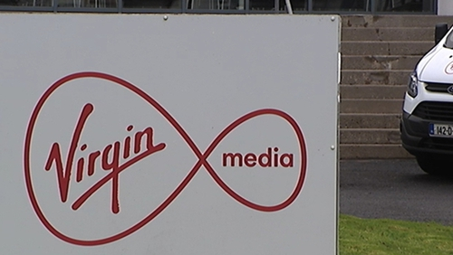Virgin Media 'investigating' broadband network issues