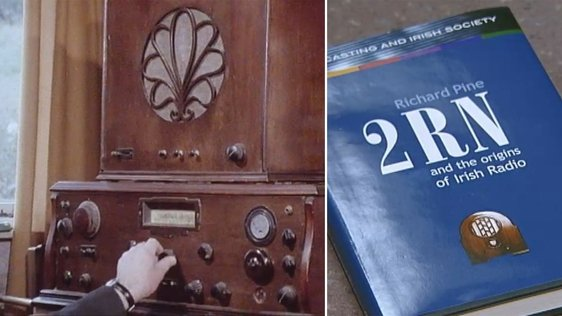 2RN And The Origins Of Irish Radio