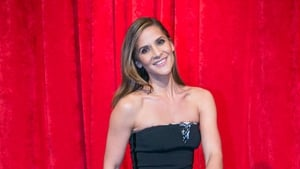 Meet the woman who dresses Amanda Byram
