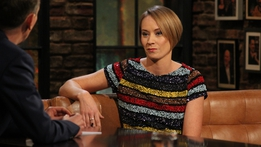 The Late Late Show: Derval O'Rourke