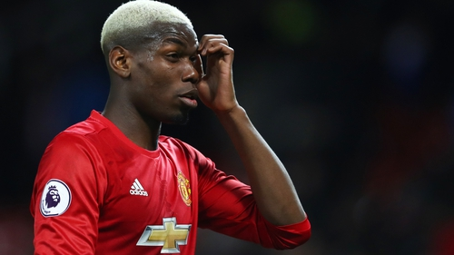 Paul Pogba is the world's most expensive player