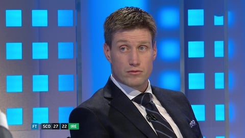 """RBS 6 Nations: O'Gara - Schmidt will be """"appalled"""" by performance"""