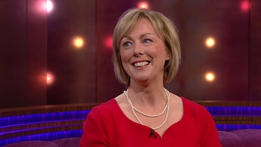 The Ray D'Arcy Show: Regina Doherty TD