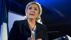 National Assembly voted in November to strip the National Front president of her parliamentary immunity