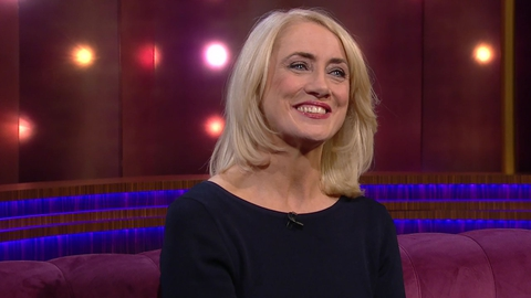 The Ray D'Arcy Show: Theresa Lowe