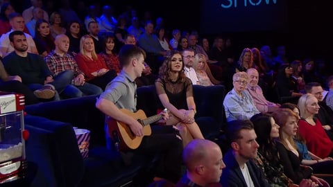 The Ray D'Arcy Show: Evan Murray and Niamh Kirby